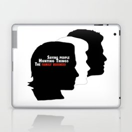 Supernatural Laptop & iPad Skin