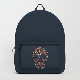 Candy Skull Backpack