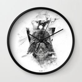 Start War Wall Clock