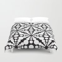 dot Duvet Covers featuring DOT by Vadeco