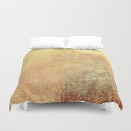 Abstract XVIII Duvet Cover