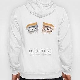 In The Flesh - Kieren's Eyes Hoody