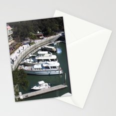3 Hour Tour Stationery Cards