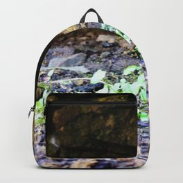 Tiny Nature Backpack