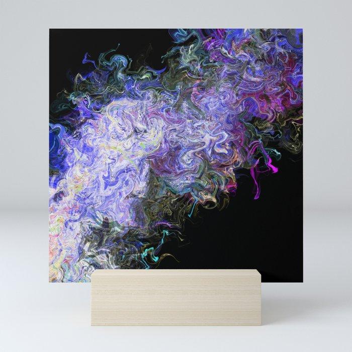 Lucid dreams Mini Art Print
