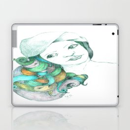 ELLA Laptop & iPad Skin