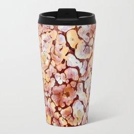 Nature brown Travel Mug
