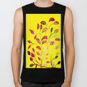 Red and Green Leaves! Yellow Sunshine! by anoellejay