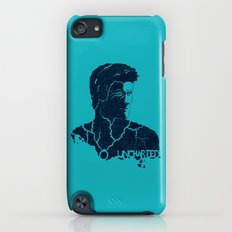 Uncharted Waters iPod touch Slim Case