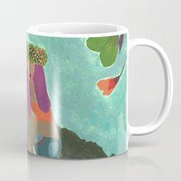 Tahiti Girl Coffee Mug