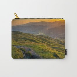 Lake District, England Carry-All Pouch