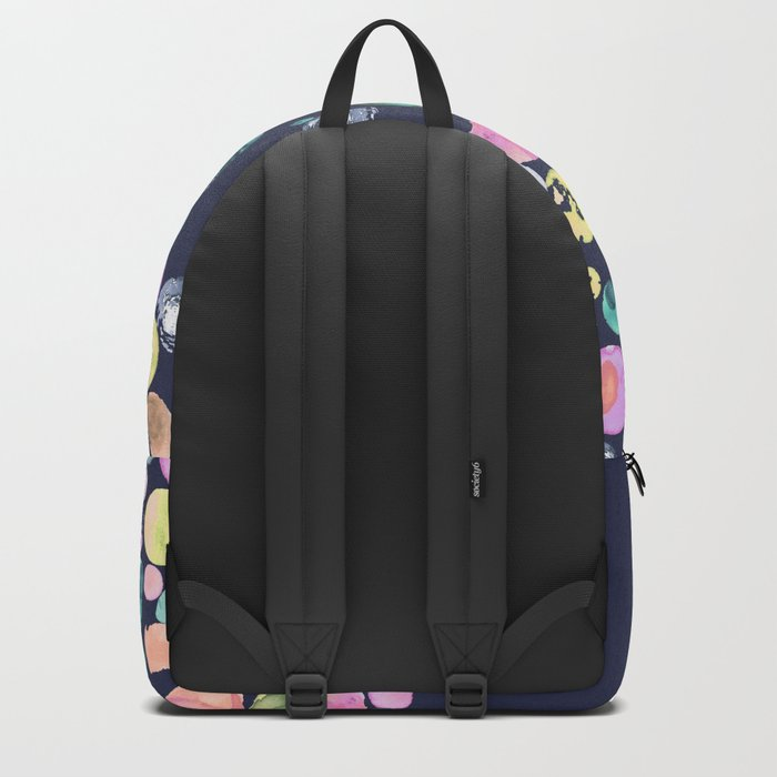Oh No, I'm Losing my Marbles! Backpack