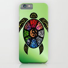 Bagua Turtle Slim Case iPhone 6s