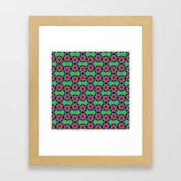 Heptacongerie, 2280c Framed Art Print