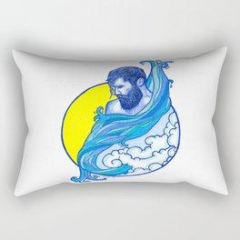 Sim Sala Bim Rectangular Pillow