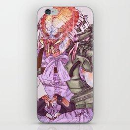 Lolita Hunter iPhone Skin