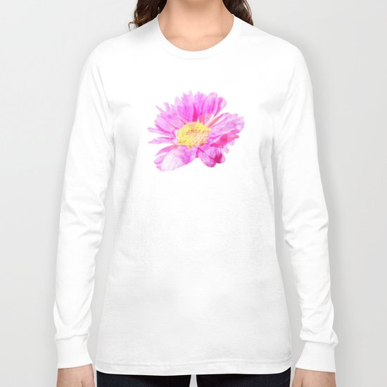 Love Shining Through Long Sleeve T-shirt