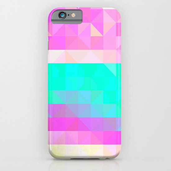 Pink Natures iPhone & iPod Case