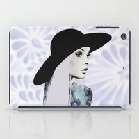 silver iPad Cases featuring Silver by EISENHART