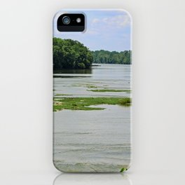 Looking for Salvation iPhone Case