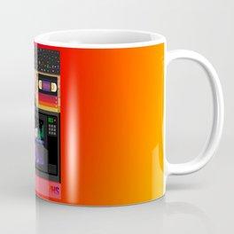 Be kind, rewind. Coffee Mug