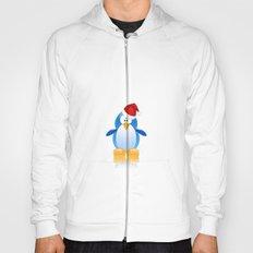 Santa Penguin Hoody