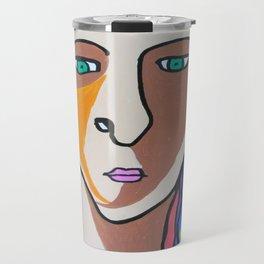 Janie Selfie Travel Mug