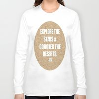 jfk Long Sleeve T-shirts featuring JFK by American Sins