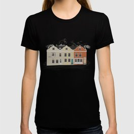 Lombard St. Portsmouth T-shirt