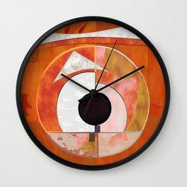 kle[y]e glance Wall Clock
