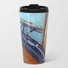 Bike Travel Mug