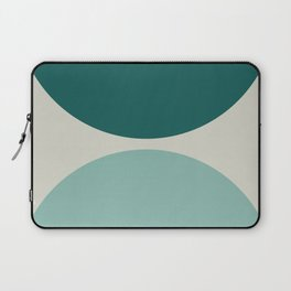 Abstract Geometric 20 Laptop Sleeve