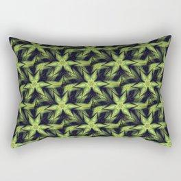 Begining of life Rectangular Pillow
