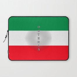 Italia Osteria Laptop Sleeve