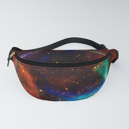 1877. All Eyes on Oldest Recorded Supernova Fanny Pack