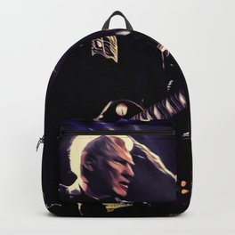 Rush - Snakes and Arrows Tour Backpack