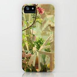 Lil' Garden iPhone Case