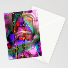 PATTERNS ONE Stationery Cards