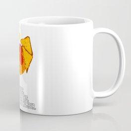 I'm single and I can make full English Breakfast. Coffee Mug