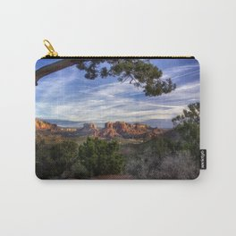 Red Rock Country - Arizona Carry-All Pouch