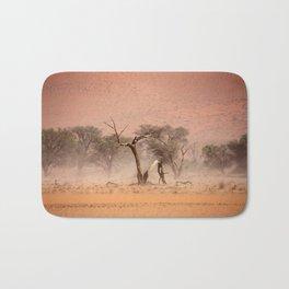 NAMIBIA ... through the storm I Bath Mat