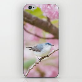 spring vibes #society6 #buyart #decor iPhone Skin