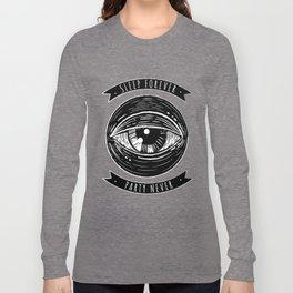 Sleep-Forever Long Sleeve T-shirt