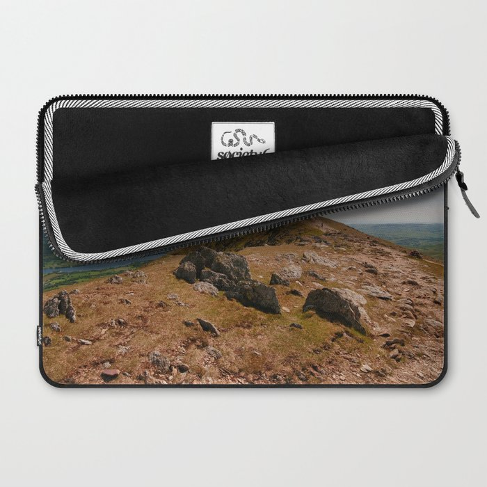 Old Man of Coniston Laptop Sleeve