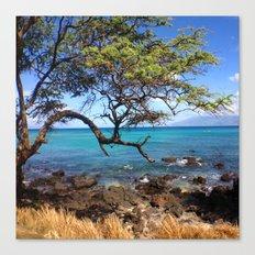 Hawaii 1 of 2 Canvas Print