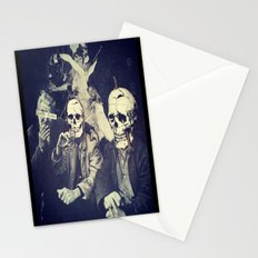 Lush Core 100 Proof Stationery Cards