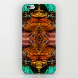 Canyons (3) iPhone Skin