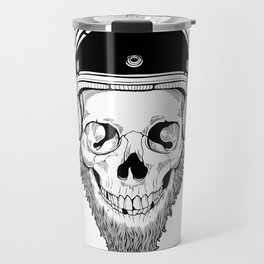 SAFETY DEAD Travel Mug
