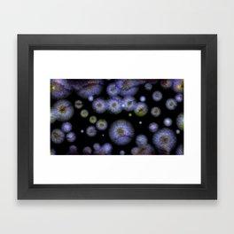 Multiple Universes Framed Art Print