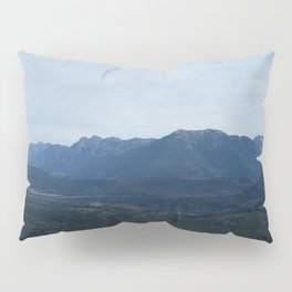 Rattle Snake Ridge  Pillow Sham